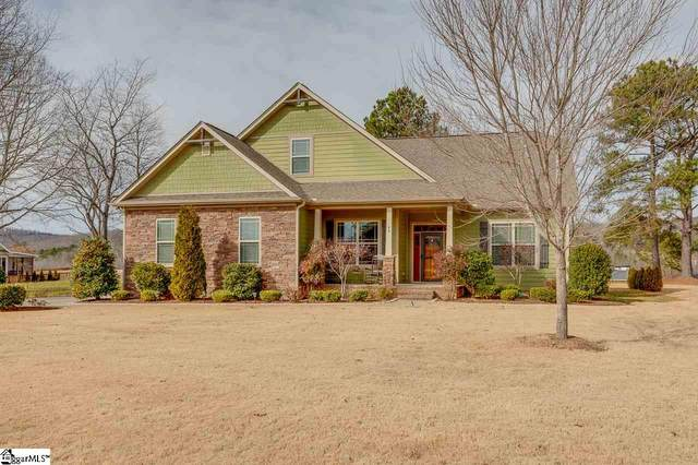 40 Laurelcrest Lane, Travelers Rest, SC 29690 (#1435837) :: Hamilton & Co. of Keller Williams Greenville Upstate