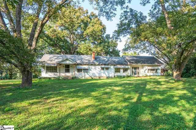 864 Canaan Road, Roebuck, SC 29376 (#1435846) :: Hamilton & Co. of Keller Williams Greenville Upstate