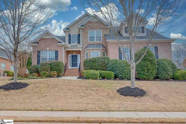 205 Traymore Lane, Greer, SC 29650 (#1435861) :: The Toates Team