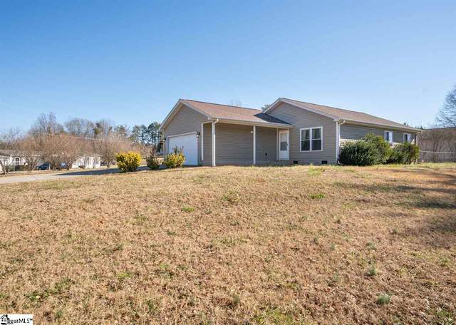 240 Tapp Road, Greer, SC 29651 (#1435892) :: The Haro Group of Keller Williams