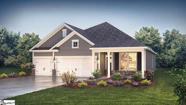575 Elwood Drive, Duncan, SC 29334 (#1435907) :: The Toates Team