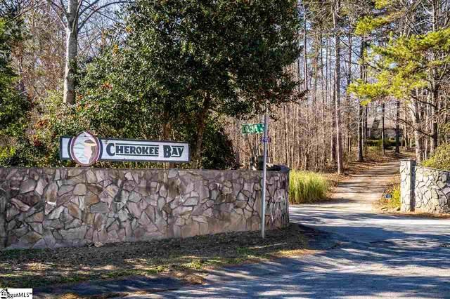 230 Cherokee Drive, Fair Play, SC 29643 (#1435910) :: J. Michael Manley Team