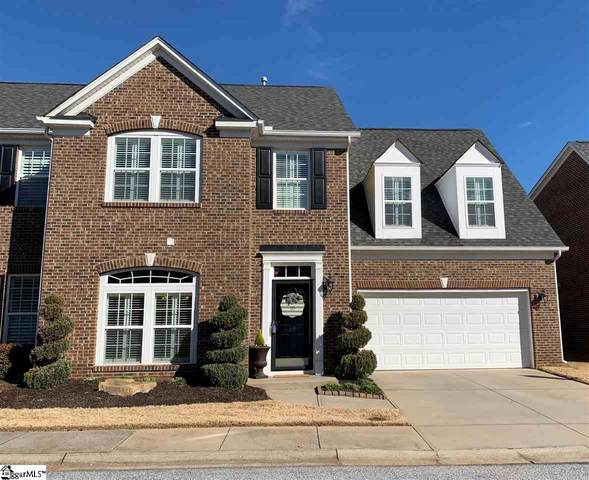 18 Dillworth Court, Simpsonville, SC 29681 (#1435912) :: Expert Real Estate Team