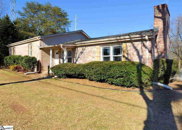 205 Roberts Road, Taylors, SC 29687 (#1435916) :: Coldwell Banker Caine