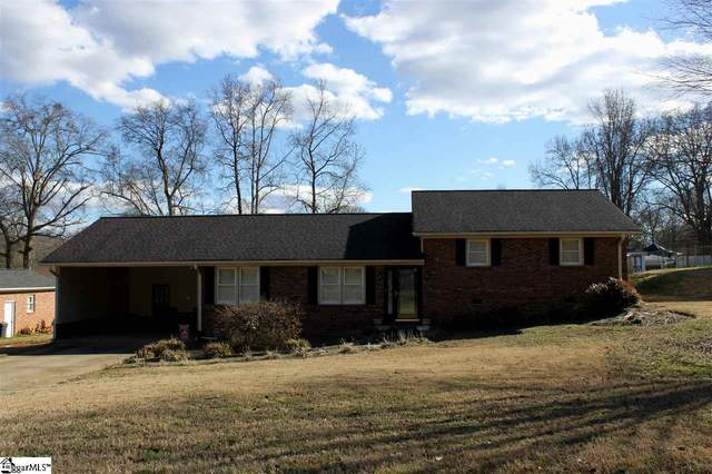 292 Ferndale Drive, Boiling Springs, SC 29316 (#1435924) :: Coldwell Banker Caine