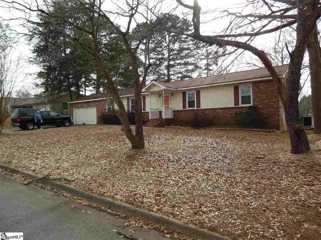 108 Ashley Oaks Drive, Simpsonville, SC 29680 (#1435926) :: Hamilton & Co. of Keller Williams Greenville Upstate