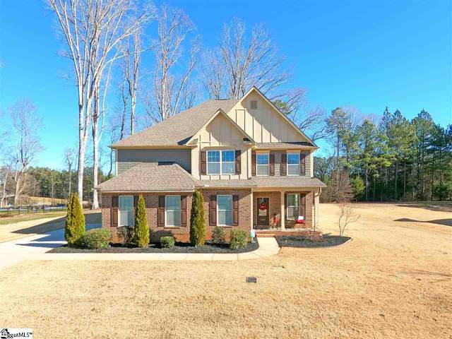 110 Waltzing Vine Lane, Williamston, SC 29697 (#1435935) :: The Toates Team
