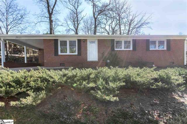 112 Cope Circle, Greenville, SC 29617 (#1435948) :: Coldwell Banker Caine