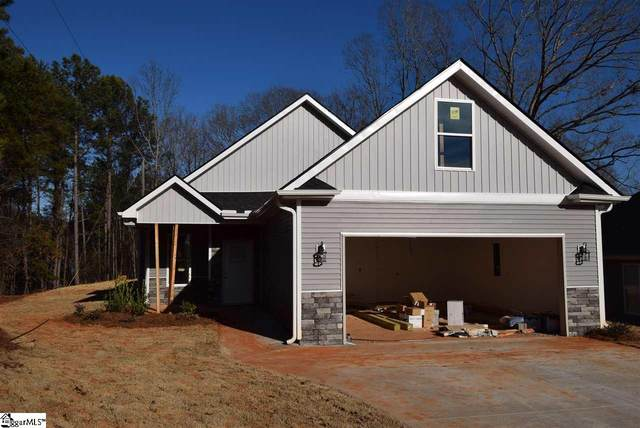 101 Falcons Landing, Anderson, SC 29625 (#1435965) :: The Toates Team