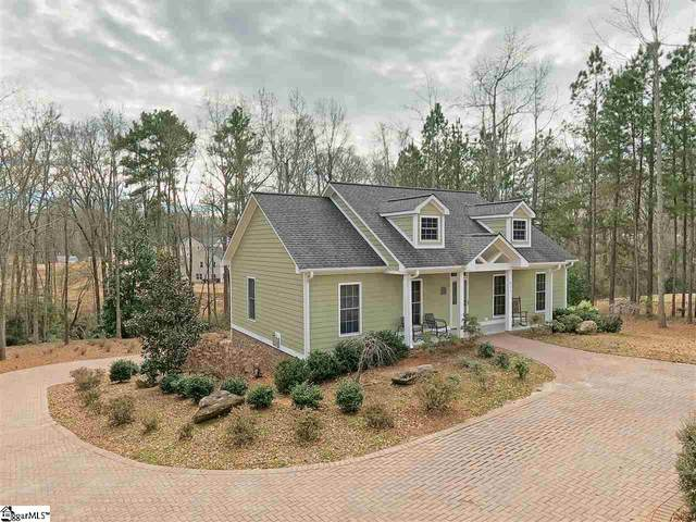 405 E Hayne Street, Woodruff, SC 29388 (#1435969) :: The Toates Team