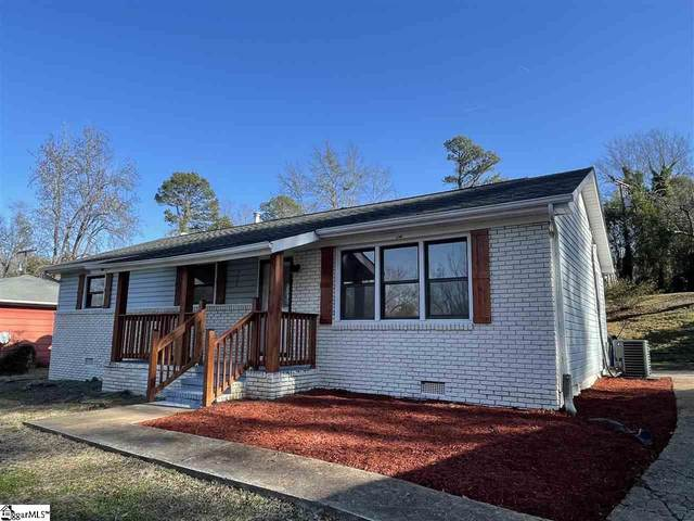 723 Fairwood Drive, Spartanburg, SC 29306 (#1435979) :: The Haro Group of Keller Williams