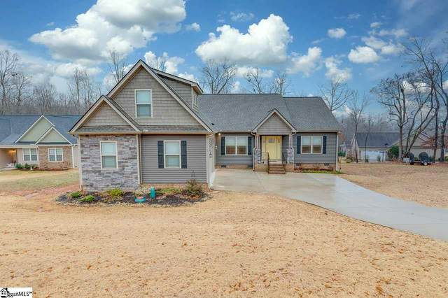 2 Anastasia Court, Easley, SC 29642 (#1435980) :: Coldwell Banker Caine