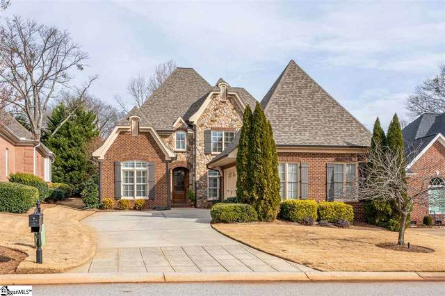 225 Hammetts Glen Way, Greer, SC 29650 (#1435981) :: J. Michael Manley Team
