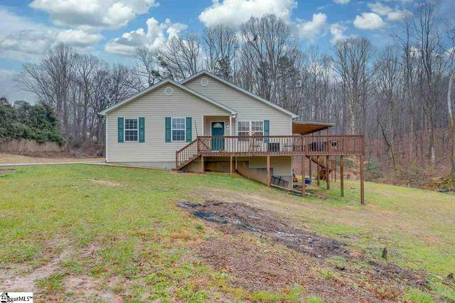 350 Ann Drive, Liberty, SC 29657 (#1435991) :: Coldwell Banker Caine