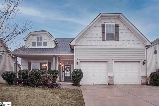 116 Sandpine Way, Greer, SC 29651 (#1435992) :: The Haro Group of Keller Williams