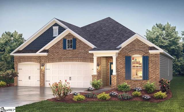 625 Fern Hollow Trail, Anderson, SC 29621 (#1436000) :: Coldwell Banker Caine