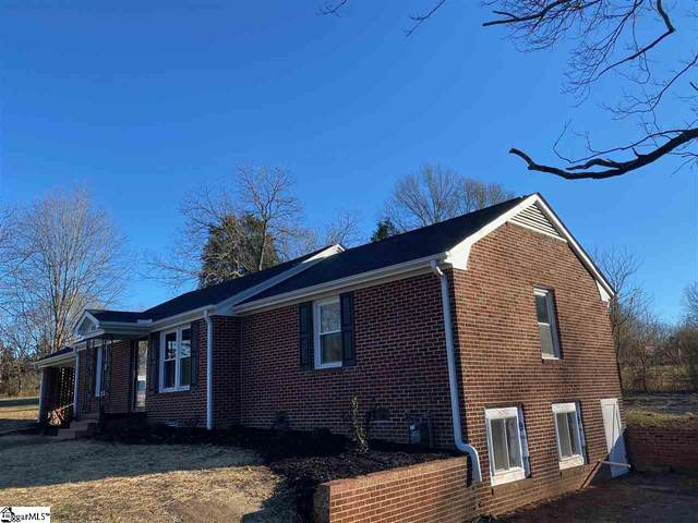 400 Fowler Road, Simpsonville, SC 29681 (#1436015) :: Coldwell Banker Caine