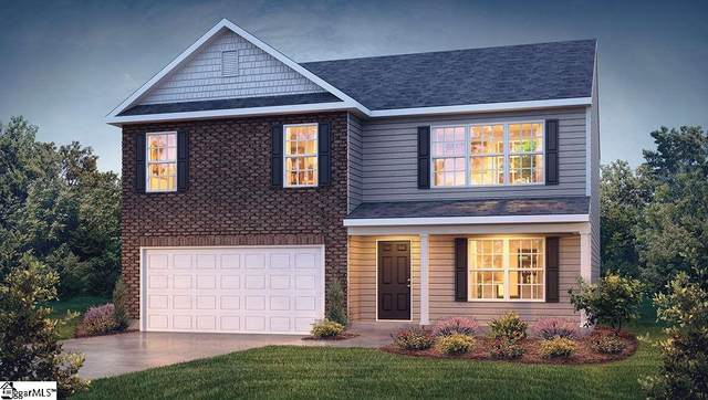 479 Bucky Drive, Woodruff, SC 29388 (#1436024) :: Coldwell Banker Caine