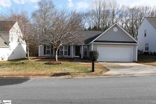 180 Bonnie Woods Drive, Greenville, SC 29605 (#1436036) :: Coldwell Banker Caine