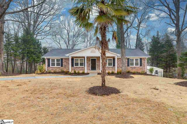 219 Douglas Drive, Simpsonville, SC 29681 (#1436063) :: The Haro Group of Keller Williams