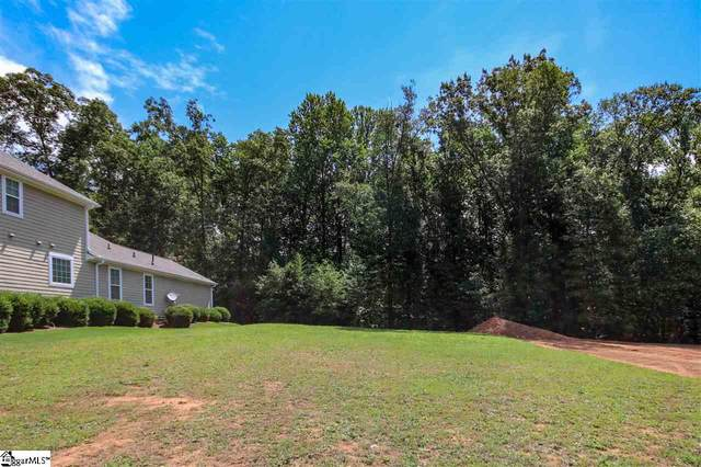 205 Grandmont Court, Greer, SC 29650 (#1436069) :: The Robby Brady Team