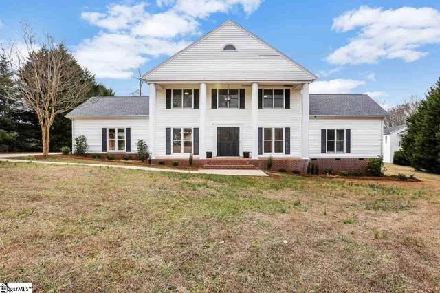 120 Wrenfield Court, Piedmont, SC 29673 (#1436080) :: Coldwell Banker Caine