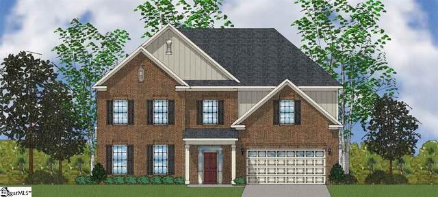 19 Caventon Drive, Simpsonville, SC 29681 (#1436092) :: Hamilton & Co. of Keller Williams Greenville Upstate