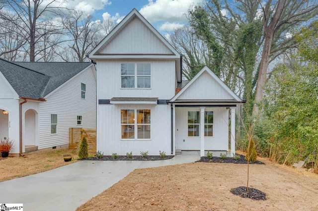 211 Rogers Avenue, Greenville, SC 29617 (#1436106) :: The Haro Group of Keller Williams