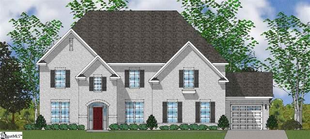 332 Scotts Bluff Drive Lot 1, Simpsonville, SC 29681 (#1436115) :: Hamilton & Co. of Keller Williams Greenville Upstate