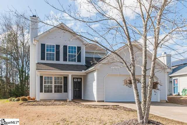 106 Millsmith Court, Greenville, SC 29617 (#1436116) :: Expert Real Estate Team