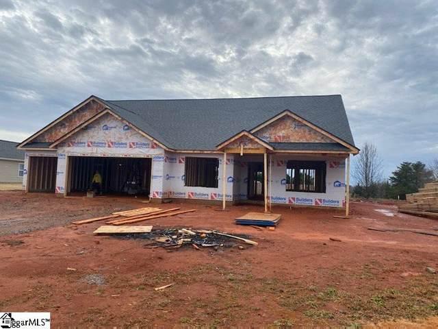 704 Hammett Pointe Court, Lyman, SC 29365 (#1436122) :: Expert Real Estate Team