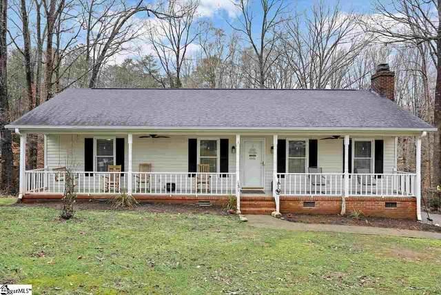 131 Cooper Drive, Greer, SC 29651 (#1436123) :: Hamilton & Co. of Keller Williams Greenville Upstate