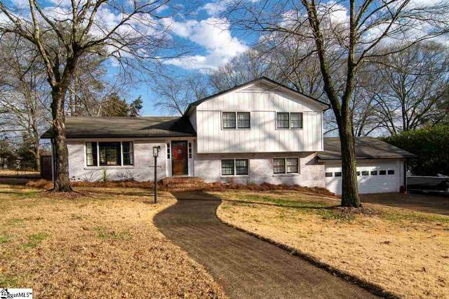 16 Overton Avenue, Greenville, SC 29617 (#1436125) :: The Haro Group of Keller Williams
