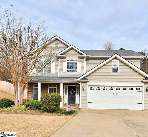 1 Southern Height Drive, Greenville, SC 29607 (#1436132) :: Coldwell Banker Caine