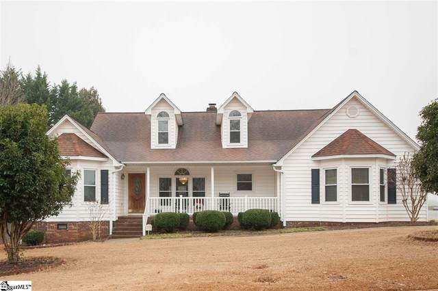 303 Two Gait Lane, Simpsonville, SC 29680 (#1436151) :: Coldwell Banker Caine