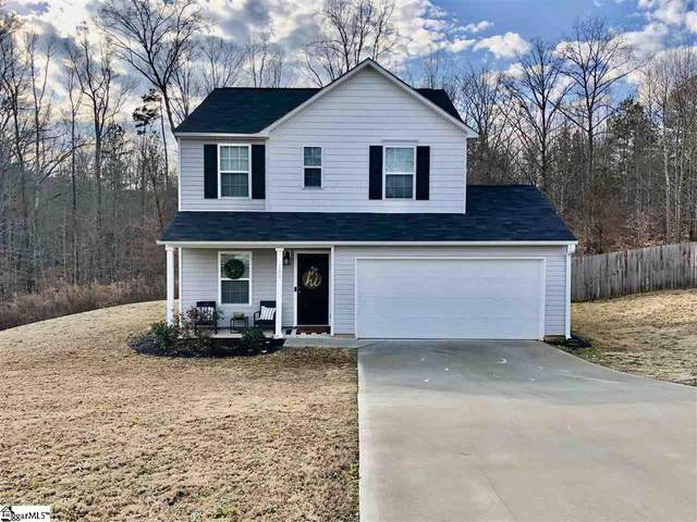 182 Old Timber Drive, Woodruff, SC 29388 (#1436162) :: Expert Real Estate Team