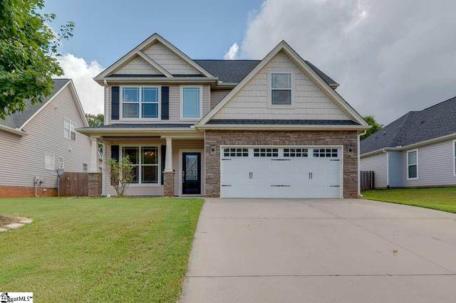 227 Streams Way, Anderson, SC 29625 (#1436171) :: Coldwell Banker Caine