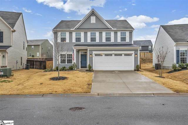 514 Bellot Winds Drive, Duncan, SC 29334 (#1436175) :: Hamilton & Co. of Keller Williams Greenville Upstate