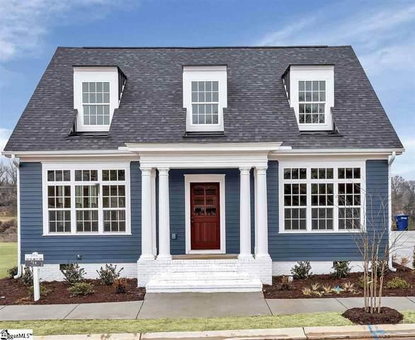 262 Morgan Silver Drive, Spartanburg, SC 29302 (#1436179) :: Green Arc Properties