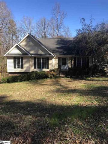126 Eastview Drive, Pickens, SC 29671 (#1436199) :: The Haro Group of Keller Williams