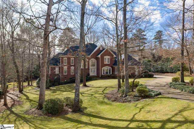 104 Stonebrook Farm Way, Greenville, SC 29615 (#1436208) :: Coldwell Banker Caine