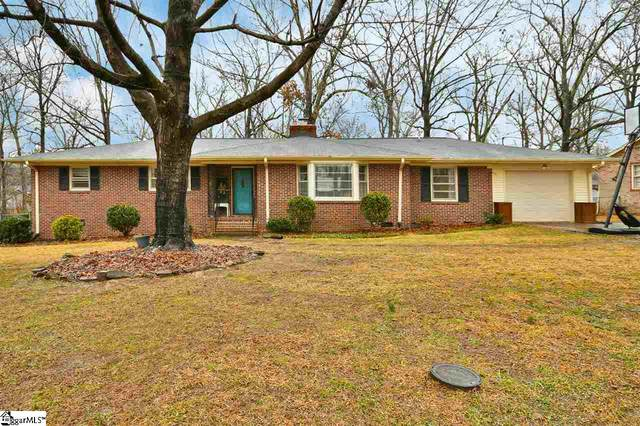 106 Windemere Drive, Greenville, SC 29615 (#1436236) :: Expert Real Estate Team