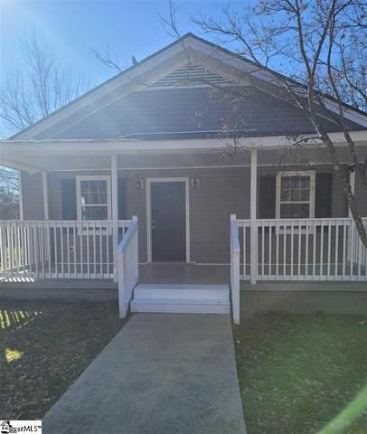 9 Baldwin Street, Greenville, SC 29611 (#1436246) :: The Haro Group of Keller Williams