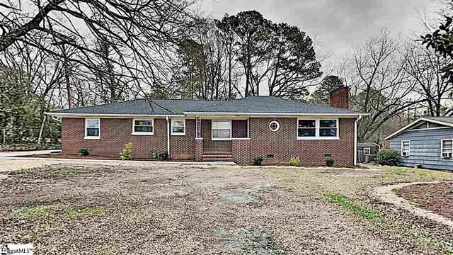 1610 Houston Drive, Spartanburg, SC 29307 (#1436249) :: Coldwell Banker Caine