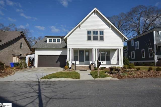 5 Cromwell Avenue, Greenville, SC 29605 (#1436260) :: Hamilton & Co. of Keller Williams Greenville Upstate
