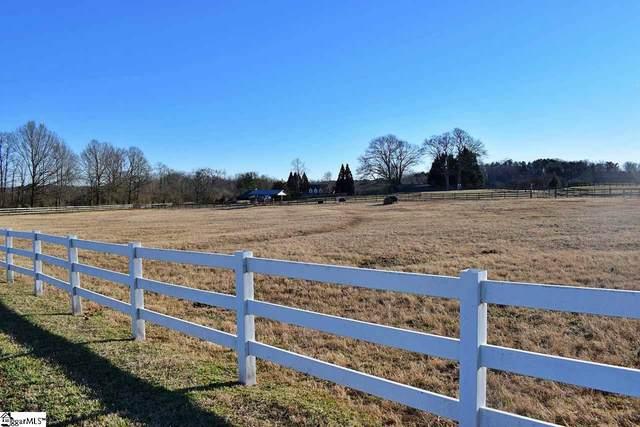 Stable Gate Drive, Campobello, SC 29322 (#1436276) :: Hamilton & Co. of Keller Williams Greenville Upstate