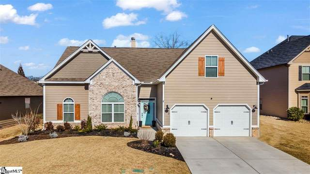 203 Pinion Court, Simpsonville, SC 29680 (#1436279) :: Coldwell Banker Caine