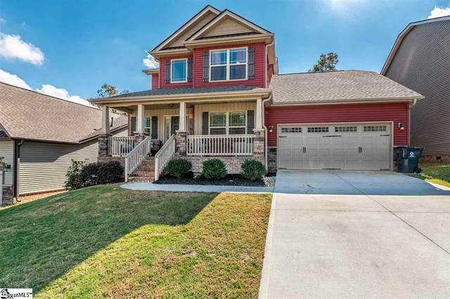 174 Tiara Ridge Lane, Duncan, SC 29334 (#1436292) :: Expert Real Estate Team