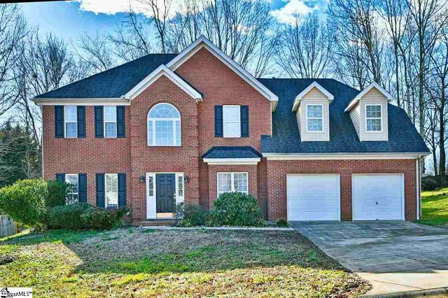 6 Twickenham Drive, Greenville, SC 29615 (#1436325) :: Hamilton & Co. of Keller Williams Greenville Upstate
