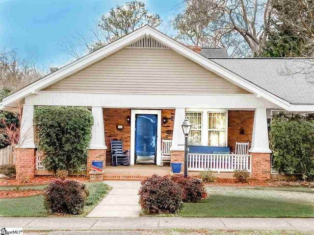 25 Oregon Street, Greenville, SC 29605 (#1436350) :: Parker Group
